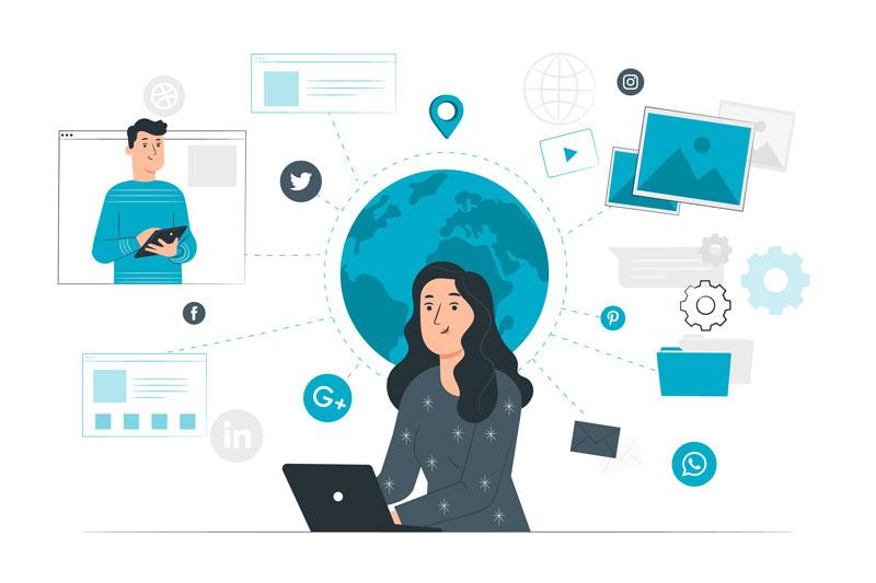 Pubblica amministrazione e comunicazione digitale