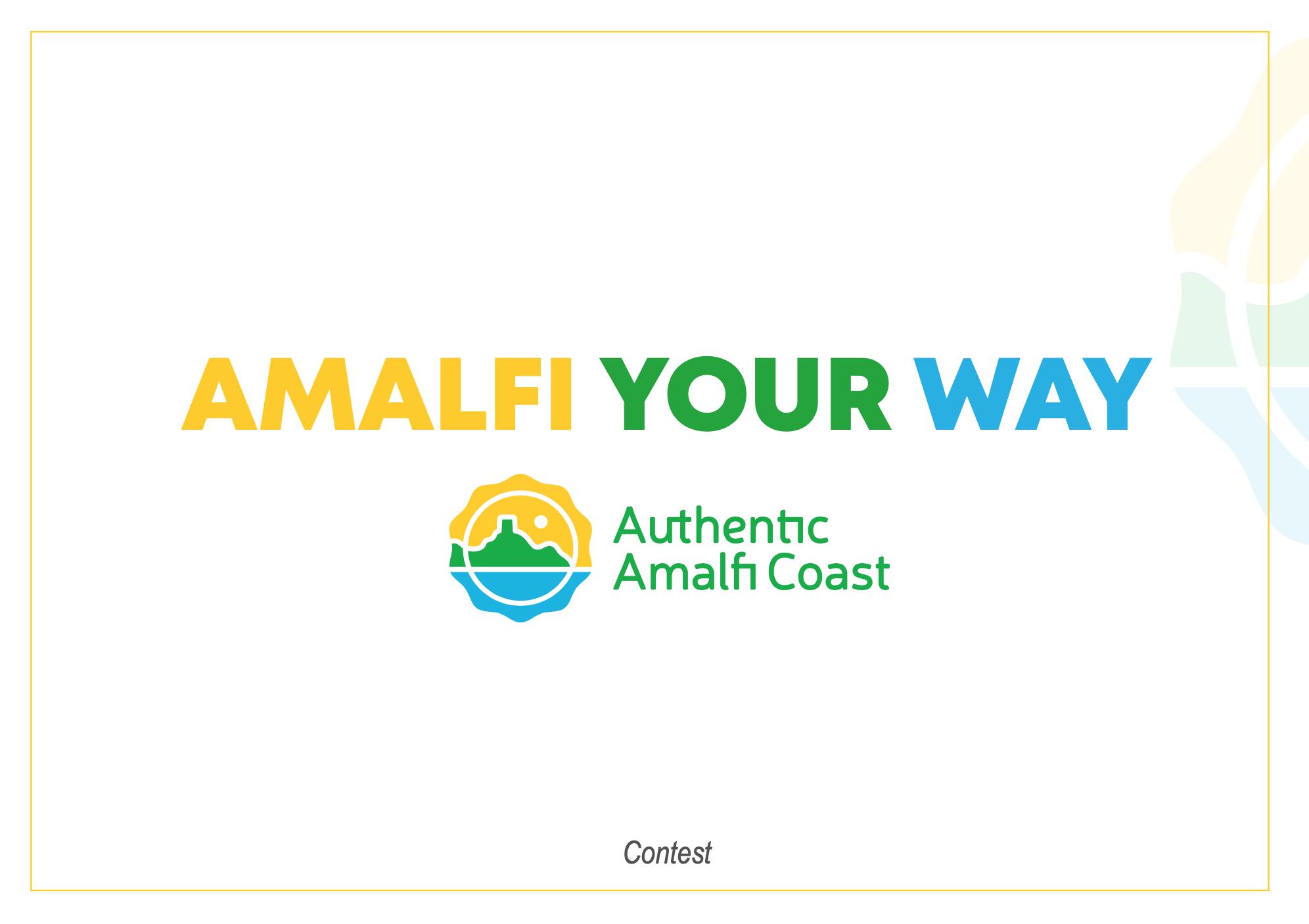Amalfi-your-way-contest